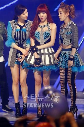 TaeTiSeo @ M! Countdown