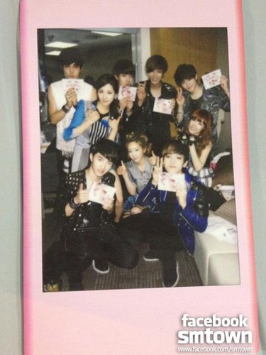 TaeTiSeo with EXO-K
