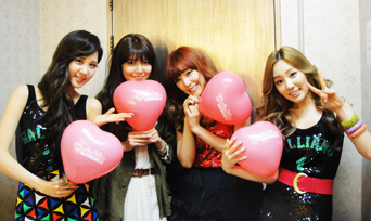 TaeTiSeo with Sooyoung