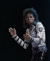 Take you away from here,There's nothing between us but space and time.. ♥ - michael-jackson photo