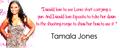 Tamala <333