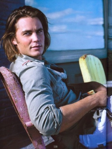Taylor&lt;3 - taylor-kitsch Photo