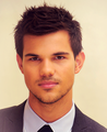 Taylor Lautner - twilight-series photo
