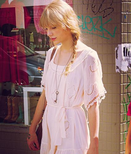Taylor:)