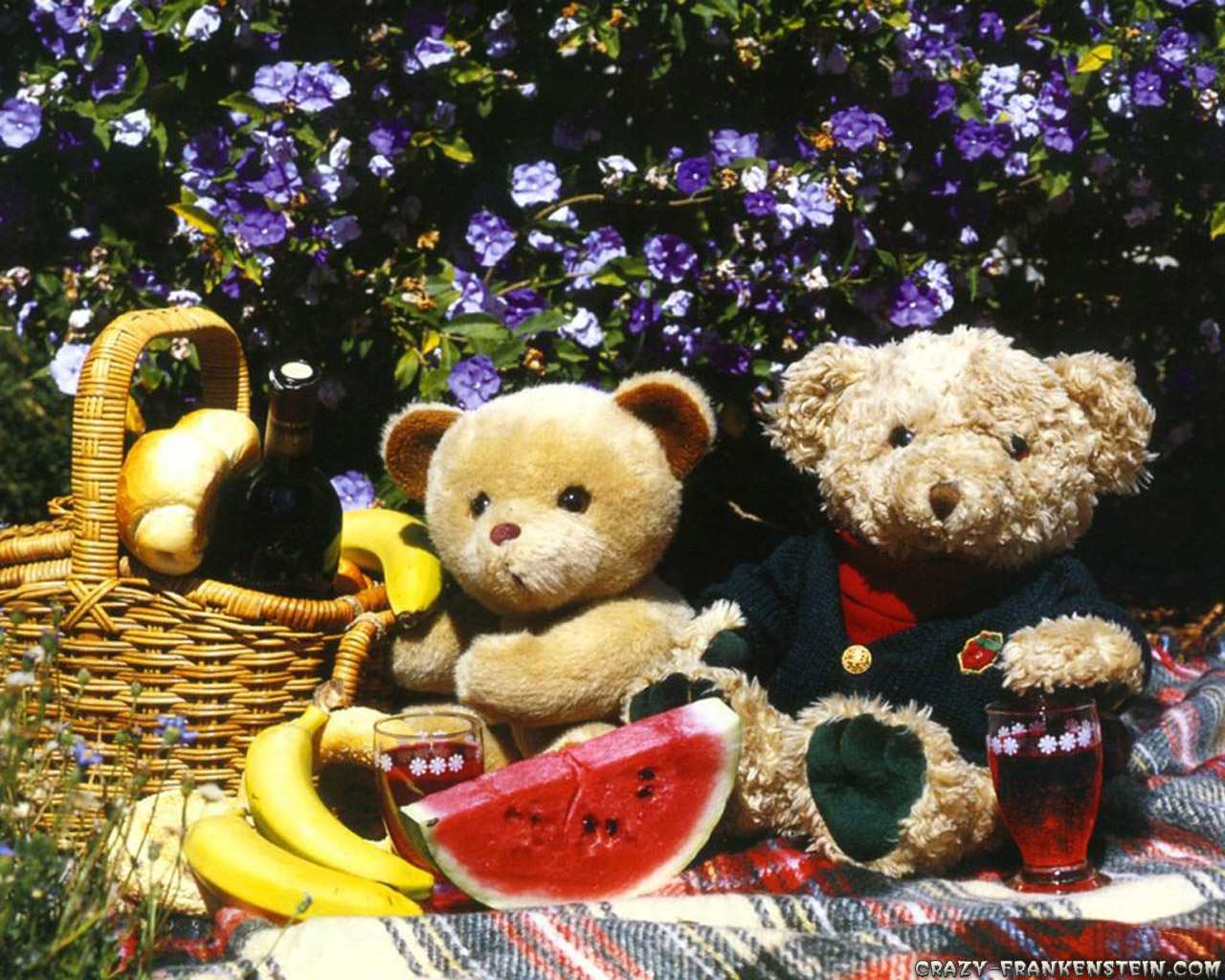 stuffed animals images teddy bears hd wallpaper and background