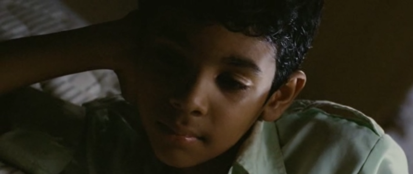 Jamal Malik Slumdog Millionaire