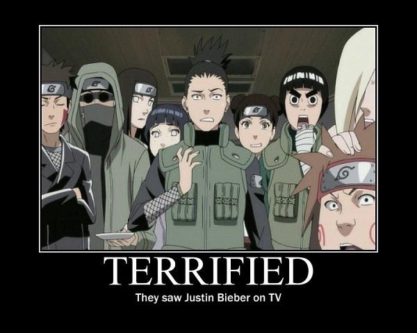 Naruto Shippuuden TerrifiedNaruto Shippuden Zerochan