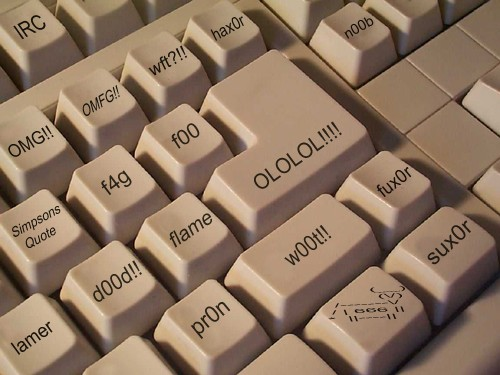The Amazing Keyboard