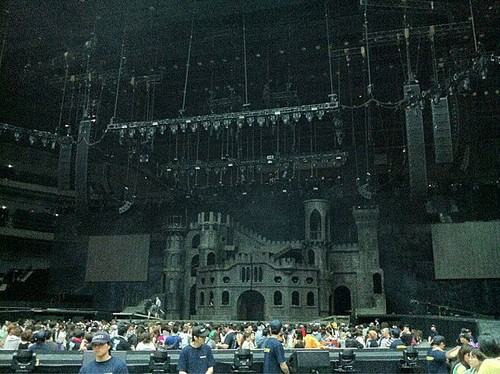 The Born This Way Ball in Tokyo (May 10)