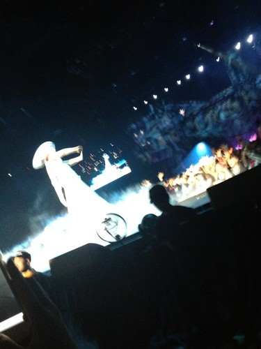 The Born This Way Ball in Tokyo (May 10) - lady-gaga Photo