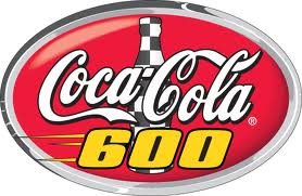 The Coke-Cola 600