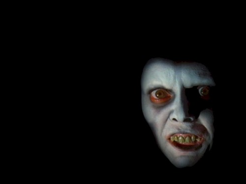 The Exorcists' Captain Howdy - horror-movies Photo