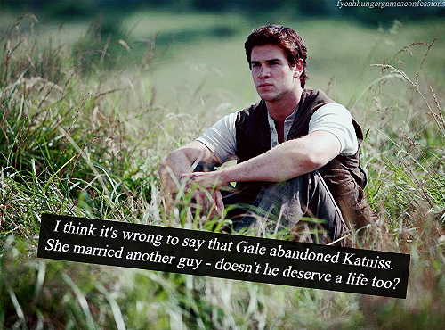 The Hunger Games - Gale  - the-hunger-games Photo