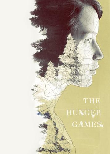 The Hunger Games - Katniss