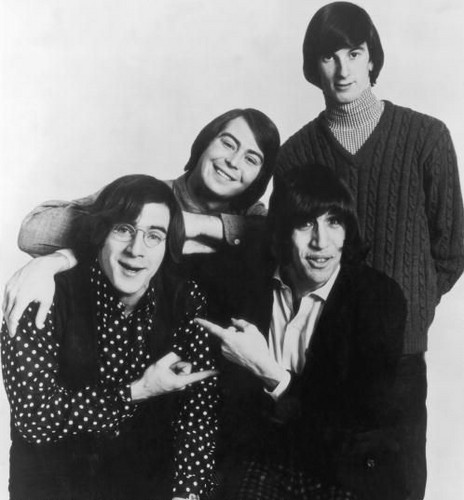 The Lovin' Spoonful - 1960s-music Photo
