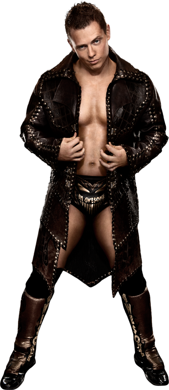 The Miz Wwe Photo Fanpop Fanclubs