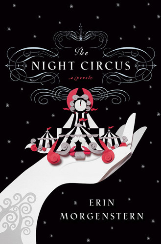 The Night Circus - books-to-read Photo