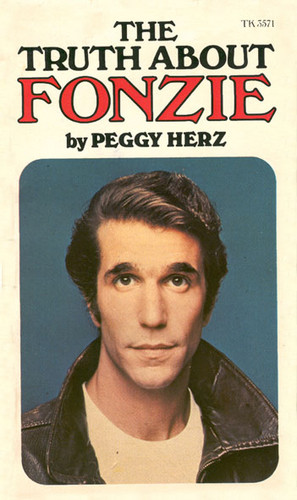 The Truth about Fonzie