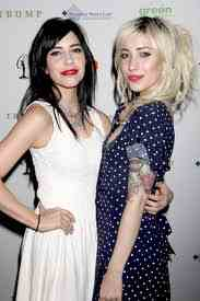 The Veronicas - the-veronicas Photo