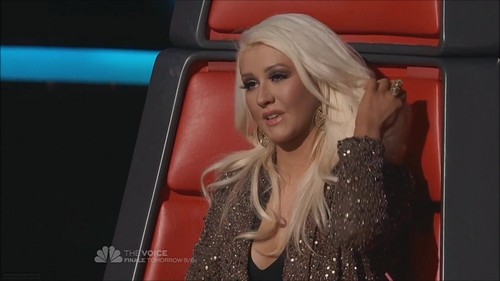The Voice Season II Episode 20 (7 May 2012)