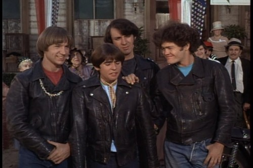 The Wild Monkees