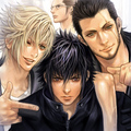 The guys - final-fantasy-versus-xiii photo