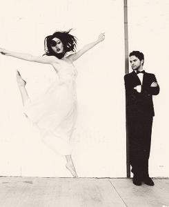 Thomas&Phoebe♥