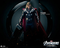 Thor - the-avengers wallpaper