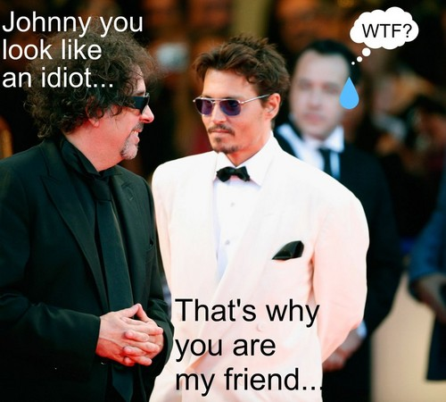 Tim & Johnny