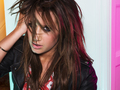Tisdale Wallpaper - ashley-tisdale wallpaper