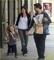 Tobey Maguire: Children's Museum of Modern Art with Family!