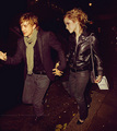 Tom & Emma