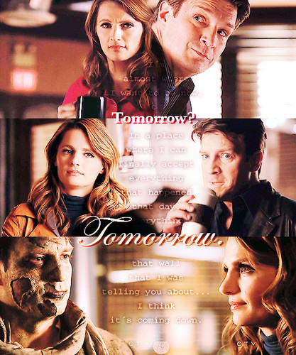 Tomorrow? - Tomorrow <3