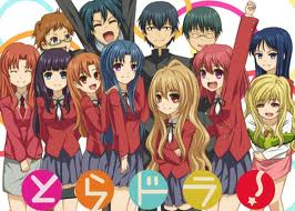 Toradora - awesome-anime-club Photo