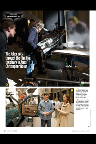 Total Film Scan - the-dark-knight-rises Photo