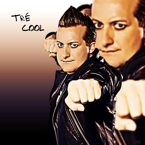 Tré Cool आइकन (1048/1048px)