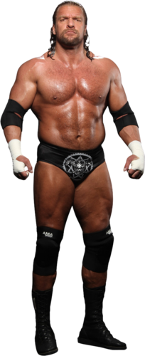 WWE wallpaper probably with a six pack, a hunk, and skin entitled Triple H