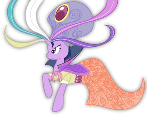 Twilight's Dress