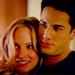 Tyler and Caroline 3x21