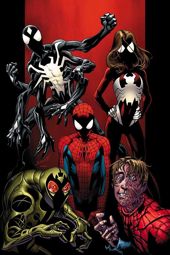Ultimate Spider-Man 1080p