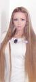 Валерия Лукьянова - живая Барби.  Фото 4.