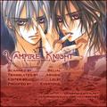 Vampire Knight! <3