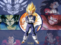 Vegeta - prince-vegeta wallpaper