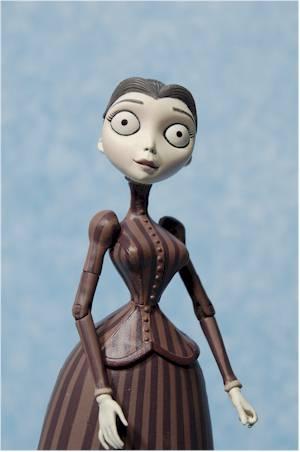 Victoria's figures ^-^