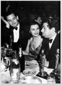 Vivien e Laurence - vivien-leigh photo