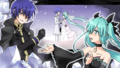 Vocaloid Forever - vocaloid-lovers photo