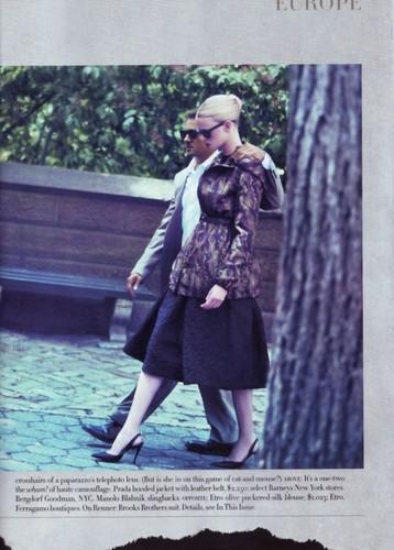Vogue(2010)