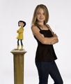 Voice Actors - coraline photo