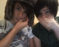 W/Phil - danisnotonfire photo
