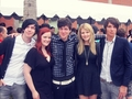 W/Youtubers - danisnotonfire photo